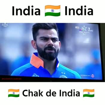 🏏India vs South Africa🏏 - India India CRICK LIVE HD STAR SPORTS हिन्दी VIDEOCOn ( d2h @ GUIADA TI DARVAD I Chak de India I India India ICC CRIGE 2019 LIVE HD STAR SPORTS हिन्दी vinencon dah GUTARATIL DARIVAD Chak de India 3 - ShareChat
