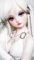 🧚♀️cute dolls - Na63 - ShareChat