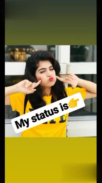 whatsapp status - Not my feelings compare it my life . . So don ' t - ShareChat