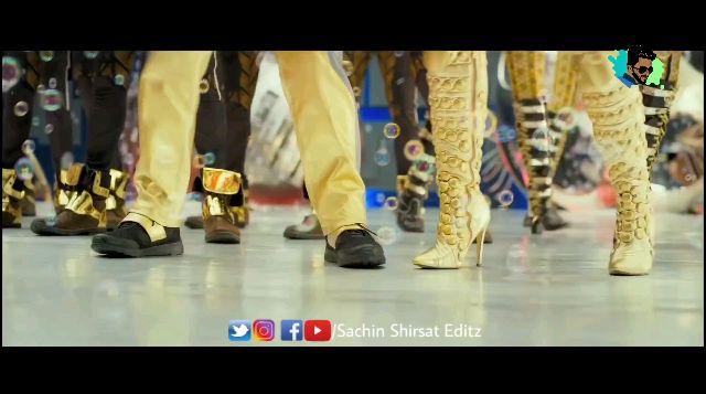❤️लव्ह video - YOf Sachin Shirsat Editz Sachin Shirsat Editz Subscribe y FOLLOW ON / Sachin 201294 f / Sachin Shirsat Editz - ShareChat