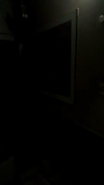 अँधेरे का वीडियो चैलेंज। - ShareChat