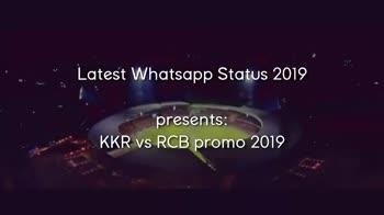 KKR vs RCB - Jeetega hi jeetega - ShareChat