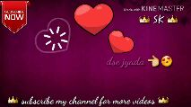 😔humari adhuri kahani😔 - Made with KINEMASTER SUBSCRIBE NOW ujhko mehsoos karne lagi h w subscribe my channel for more videos w Made with KINEMASTER SUBSCRIBE NOW main adhuri te tere bagair & w subscribe my channel for more videos w - ShareChat