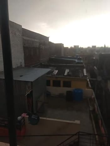 🌦अवकाळी पाऊस - ShareChat