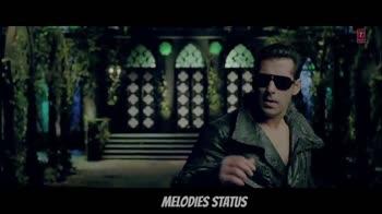 📱फुलस्क्रीन Video स्टेट्स - MELODIES STATUS MELODIES STATUS - ShareChat