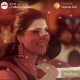 Samantha - போஸ்ட் செய்தவர் : @ mohammad9524 Posted On : ShareChat MoShow - ShareChat