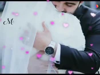 romantic love song❤🎶 - Welike Download app Zaraa Paas te aard Welike Download app Chal Waha - ShareChat