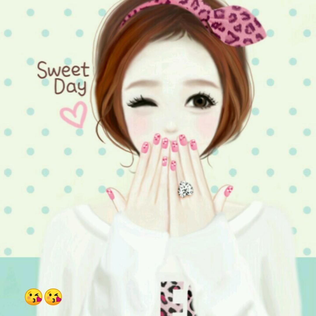 📋 બાળ વાર્તા - Sweet Day - ShareChat