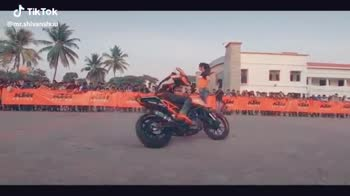 bike lover - @ mr . shivanshuu Tik Tok @ mr . shivanshuu - ShareChat