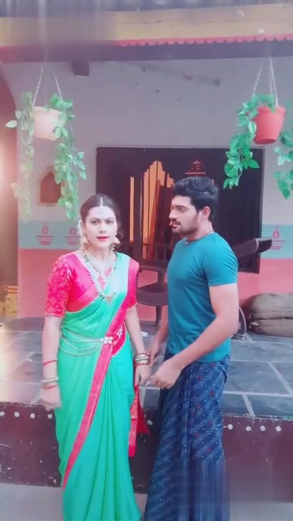 🕺యాక్టర్ ఇమిటేషన్ ఛాలెంజ్🕺 - @ actresspriyankanaidu @ actresspriyankanaidu - ShareChat