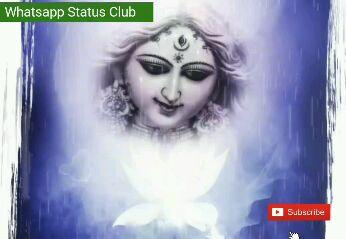 देवी दर्शन - Whatsapp Status Club Subscribe Whatsapp Status Club Subscribe  - ShareChat