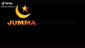 Jumma Mubarak - ShareChat