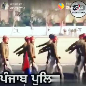 indian army 😍😍😍😘😘 - ShareChat