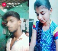 நடிகர் விஷால் பிறந்தநாள் - he musically @ vinothkumar . a1234 he musically @ vinothkumar . a1234 - ShareChat