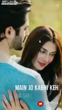 hindi love songs - ShareChat