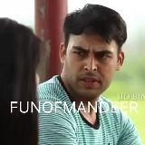 hindi dialog - JIO BIN FUNOFMANDEER  - ShareChat
