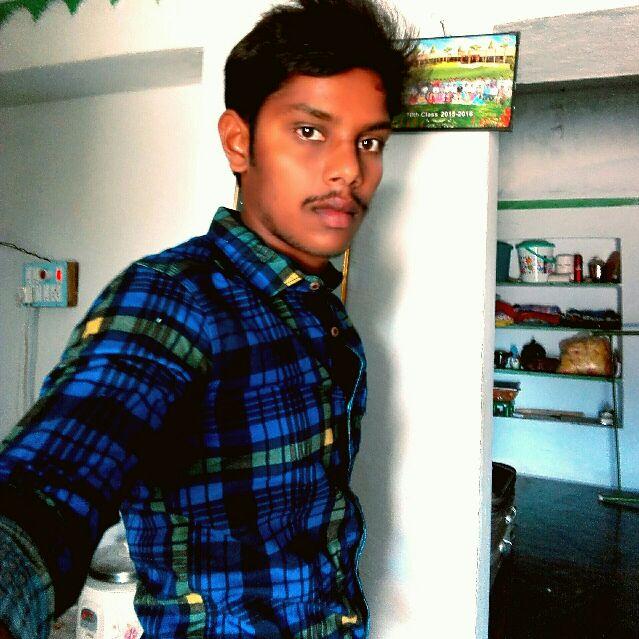 Anjaneyulu - Author on ShareChat: Funny, Romantic, Videos, Shayaris, Quotes