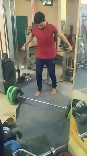 🧘 व्यायाम के फायदे (वीडियो) - ShareChat