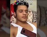 হাস্যকৰ ভিডিঅ' - ROPOSO Download the app ROPOSO Download the app  - ShareChat