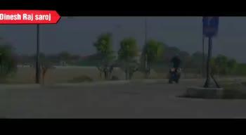 🎬मूवी क्लिप अउरी फ़िल्म ट्रेलर - Dinesh Raj saroj Dinesh Raj saroj hamare channel ko sa scribe - ShareChat