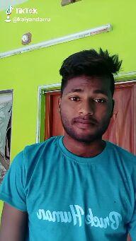 dhee10 - : @ kalyandarru - ShareChat