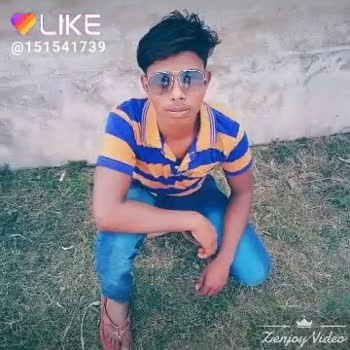 🎤নাচ ও গান - LIKE OUKKE APP - ShareChat
