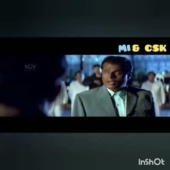 ವಿರಾಟ್ ಕೊಹ್ಲಿ - am Made BIAN InShot OVINDA Inshot - ShareChat