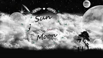 i love u - SUN AND MOON TELUGU DONT FORGET TO SUBSCRIBE FOLLOW ME ON : f - ShareChat