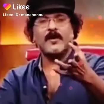 ಕ್ರೇಜಿ ಸ್ಟಾರ್ ರವಿಚಂದ್ರನ್ - ShareChat
