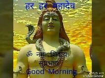 I Love शिव शंभू - Made with VideoShow mikimi - ShareChat