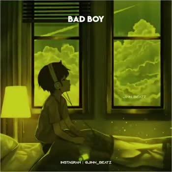 bad boy💢 - ShareChat