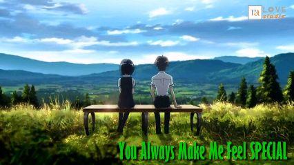 கணவன் - மனைவி - LOVE You Always Make Me Feel SPECIAL - ShareChat
