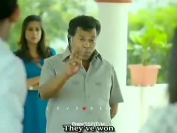 🏏மும்பையிடம் வீழ்ந்தது சென்னை - LOVEBE Prem ( SSP ) TVM But , the person we arep Prem ( SSP ) TVM - ShareChat