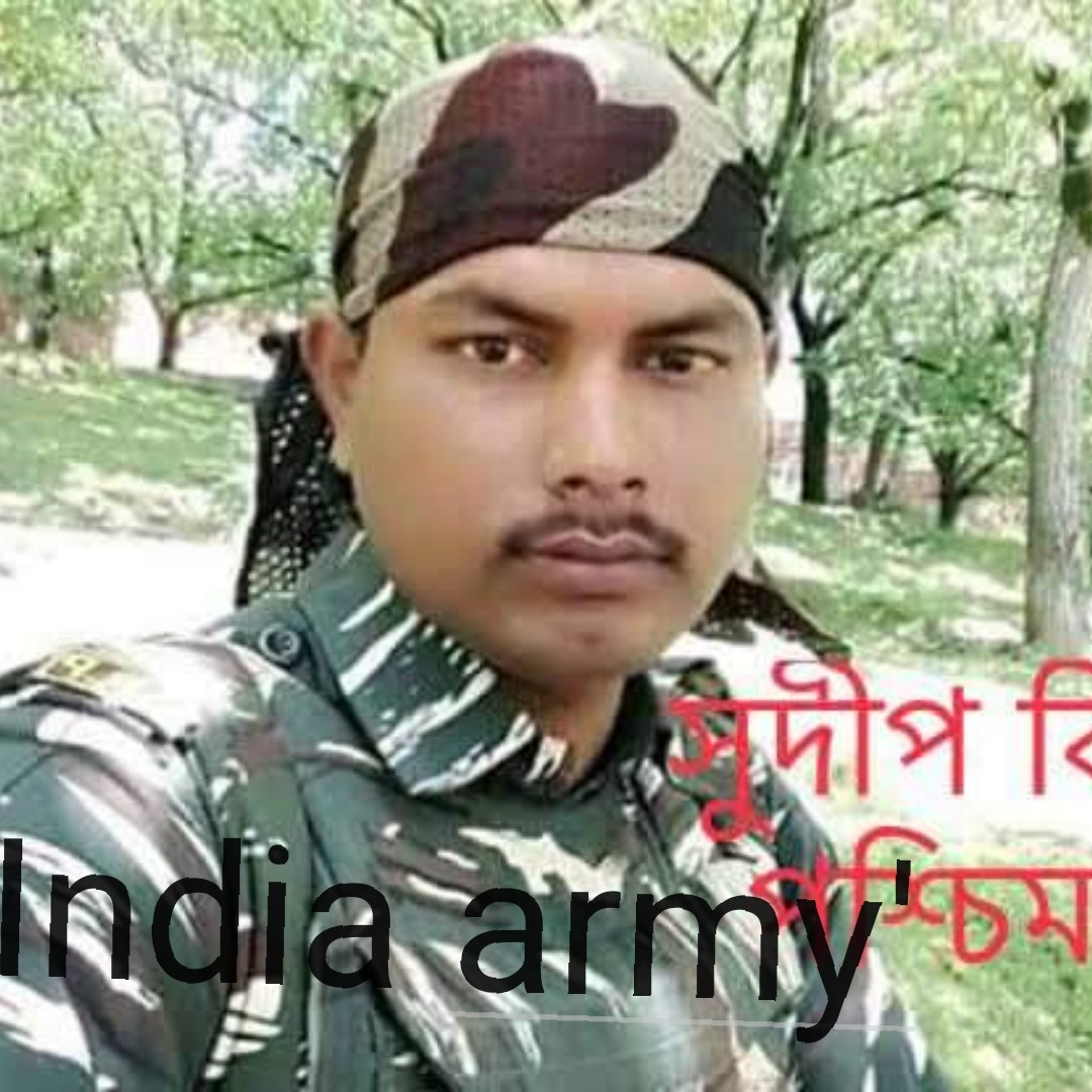 indian army force - দীপ বি India army ' s - ShareChat