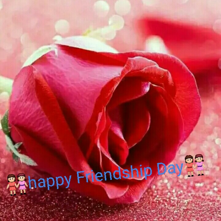 🌹 happy friendship day 🌹 - happy Friendship Pay as 1 - ShareChat