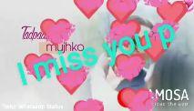 i miss you. - tera saath C MOSA IOB the app lagta nai MOSA Sai Whatsapp Status DEP - ShareChat