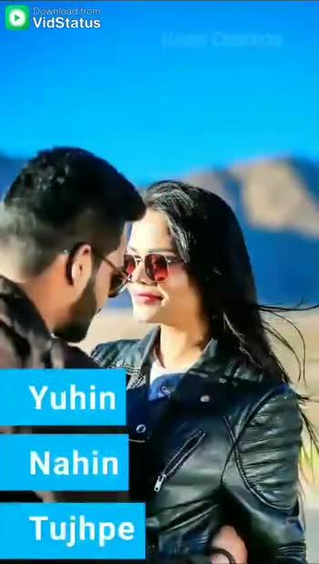 🎧 Short video song - Download from HABIB CREATION Sab Se Judah Hai Naa Mumkin Tujhsa Koi LUWhou non NAGU CREATION - ShareChat