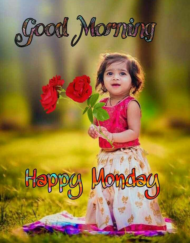 🙏శుభాకాంక్షలు - WASTA Good Morning WA VW Heppy Monday - ShareChat