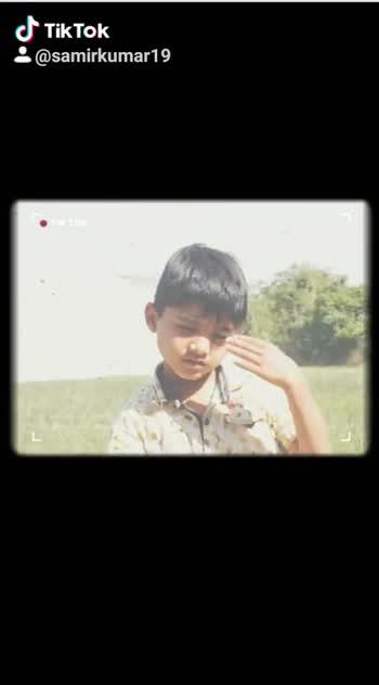 🐘 'જંગલી' ફિલ્મ 🎬 - : @ samirkumar19 TIK TOK : @ samirkumar19 - ShareChat
