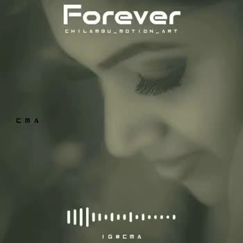 💭 എന്റെ ചിന്തകള് - Forever CHILAMU MOTION - ART EMA I G # EMA Forever CHILAMU MOTION - ART EMA I TU . . . . . I G # EMA - ShareChat