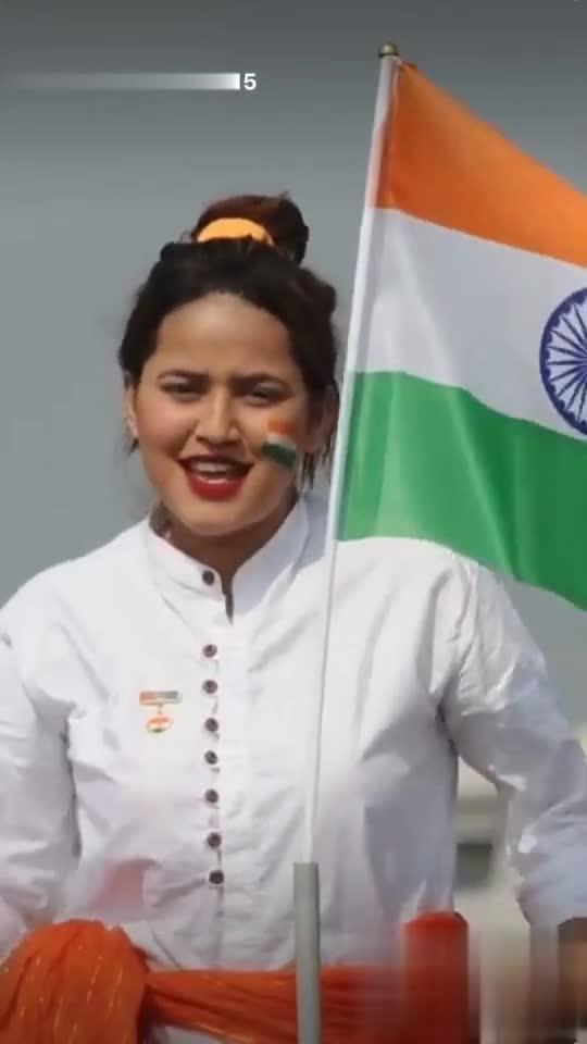 🇮🇳 गणतंत्र दिवस वीडियो - ShareChat