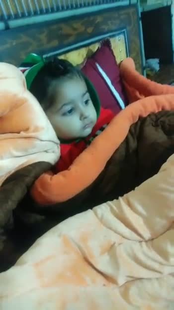 👶 my cute ਬੇਬੀ - ShareChat