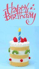 Happy Birthday - ShareChat