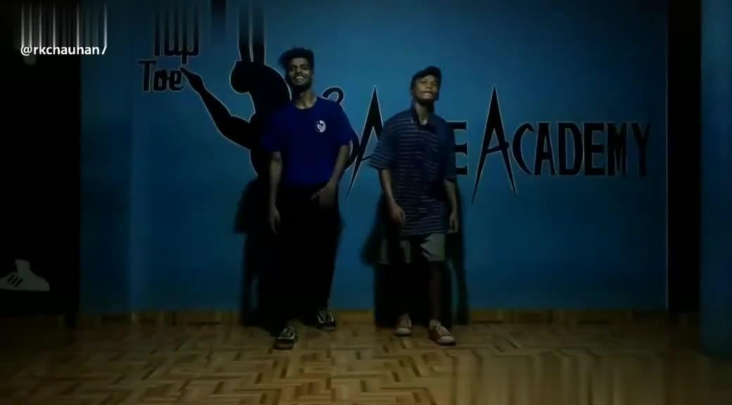 dance - TO Toe @ rkchauhan7 TDANCE ACADEN @ rkchauhan7 - ShareChat