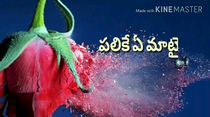 లవ్ గురు - Made with KINEMASTER ఏ I Don ' t Need you - ShareChat