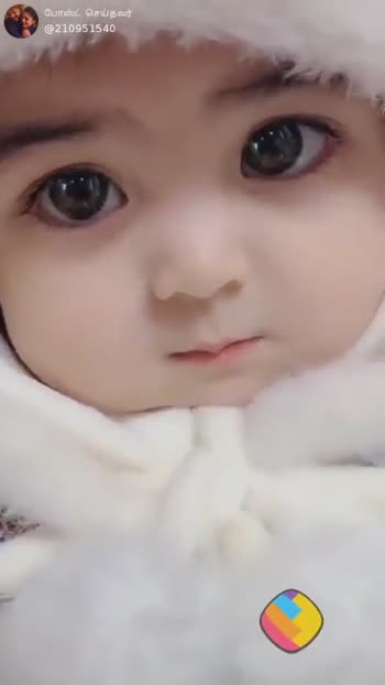 cute baby😘😘😘 - ShareChat