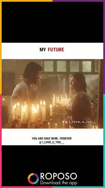 my future - ShareChat