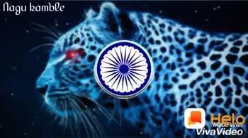 ಡಾ.ಭೀಮರಾವ್ ಅಂಬೇಡ್ಕರ್ - Nagu kamble Made With Viva Video : Share Shayris , Quotes , WhatsApp Status GET IT ON Google Play - ShareChat