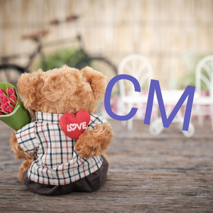 English Letters - CM LOVER 4 - ShareChat
