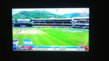 india vs west indies 😍 - ShareChat